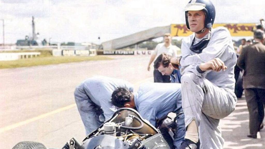 Racing Image